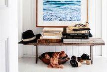 Rue's Decor Inspiration / by Maia McDonald Smith