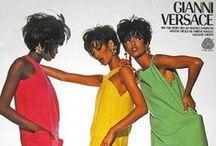 Vintage Fashion Ads / by Alejandra Favoretti