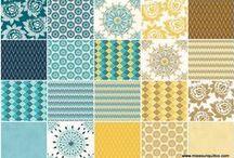 Fabric / by Annemarie Bollman