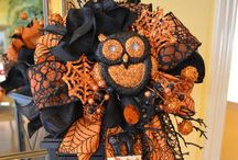 Halloween and Fall / Ideas for Decorating and kids / by Marcia Zeigler