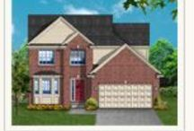 Idea's for Our New Home / by Pam Raymer