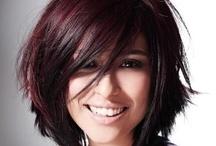 Hair / by Tanya Lines Stegman