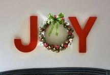 Holidays / by Kayla McGrew