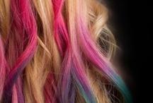 Mane event / Iconic hairstyles / by Jennifer Bongar