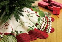 Merrie Christmas - Trees Etc. / by Merrie Gerow Hallman