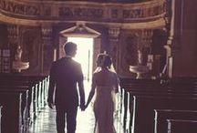 Wedding Bells  / Vowell Wedding / by Jennifer Smith