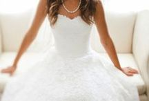 attire-wedding / by Kayla Yakle
