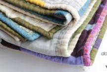 fabrics / by Rachael (imagine gnats)
