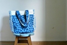 bags to sew / by Rachael (imagine gnats)