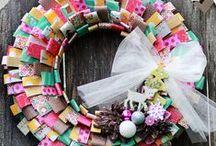 Craft Ideas / by Ann Hairapetian
