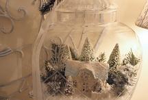 holiday decorating / by Nita Johnson