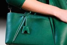 Handbags / by Jacoba Nunez