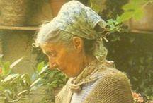 Tasha Tudor, Her Life & Works / by Scherrie Robertson