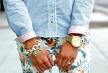 Carpe Summer ☀ / ❤ Linen...❤White ...❤East Coast/West Coast Style...anything       that's cool and easy / by Deborah Wittenburg