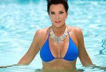Kris Kardashian.....Lovely Cougar / by Paula's Expressions~