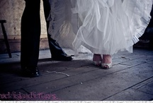 Wedding Details / by Gillian Morrison