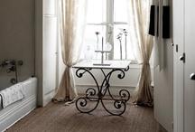 bathrooms / by Margaret Lillian