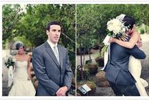"""Wedding """"Awe"""" for the day. / by Anna-Shea Beeman"""