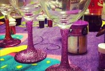 DIY/crafty stuff  / See it. Want it. DIY.  / by Christina Coker   Champagne Taste Beer Budget
