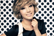 JOJOinLA loves Taeyeon / My Fanboy Board for Kim Taeyeon! / by Joe Cayetano