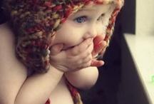 Beauty & Innocence of Children / by Lise LaRocque