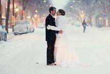 Photography: Winter Wedding  / by Anna-Shea Beeman