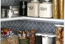 Organized Chaos / A well organized home looks good from every angle. Here's how to master your mess. / by Mannington Mills
