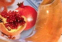 Celebrate - Rosh Hashanah & Yom Kippur / by JuliaB