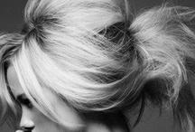 Hair / by Megan Smith