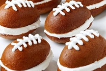 Super Bowl Snacks / by Activ8Social