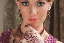 Neeta Sharma: Preferred Vendor / by Indian Weddings & California Bride