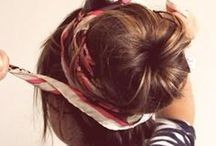 hair / by Dee Gonz