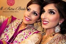 M-Sutra Bride: Preferred Vendor / Phone(925) 325-4618 Emailmsutrabride@gmail.com Websitehttp://www.msutrabride.com  / by Indian Weddings & California Bride
