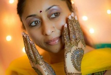 Neeta Desai Sharma: Preferred Vendor / Neeta Desai Sharma, MenhdiDesigner.com https://www.facebook.com/MehndiDesigner / by Indian Weddings & California Bride