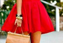 fashion / by Dee Gonz