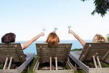 Life's A Beach / My favorite saying / by Gayle Elliott