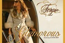 The Glamorous, Glamorous... / by Gayle Elliott
