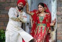 UDS Photo: Indian Weddings Magazine Preferred Vendor / UDSPhoto.com / by Indian Weddings & California Bride