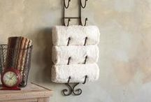 Realistic Home Decor / by Stacy Gietler