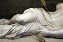 Sculpture I like / by Gary Swindell