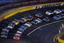 NASCAR/Motor Sports / by wcnc
