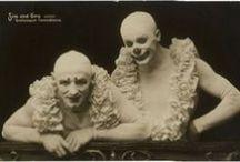 Clowns / by A. Cucchiero