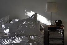 Bedroom & Bathroom / by Gary Swindell