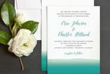 Wedding!  / It's that time. I'm engaged. Let the pinning begin.  / by Karissa Autumn