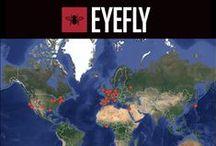 eyeFly. / by Eyefly.com