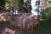 Weddings and Special Events / by CA State Parks