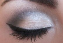 Oooo!  Pretty!  :) / Make-up & hair tips and other pretty things / by Nicole Applegate