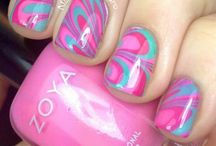 Nails / by Nicole Applegate