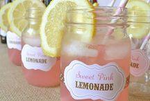 Let's DRINK... / by Nicole Applegate