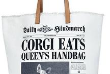 Corgis In Fashion! / by Daily Corgi